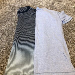 American Eagle Outfitters Shirts - Men's American Eagle T-Shirts (2) SM/MD